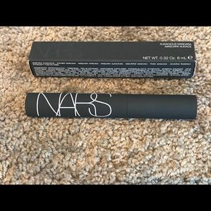 NARS Audacious Mascara in Black Moon 7007 NIB